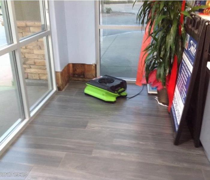 SERVPRO of Corona Specializes in Commercial Property Damage Restoration