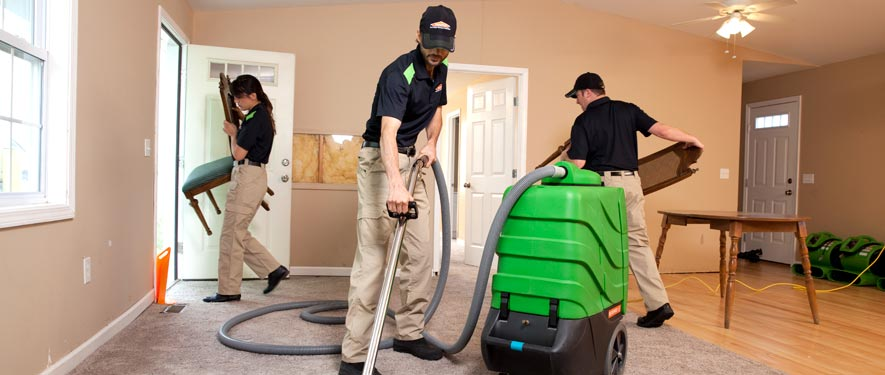 Corona, CA cleaning services